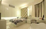 深圳家居布艺,卧室床头,儿童房背景墙面软包硬包