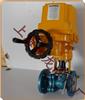 氨用控制阀液氨电动球阀