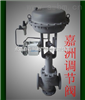 ZMAQ三通气动薄膜调节阀3